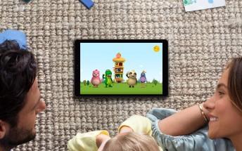 گلکسی تب ای ۴ (Galaxy Tab A4) رسما معرفی شد