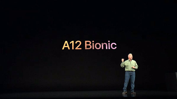 اپل A12 Bionic