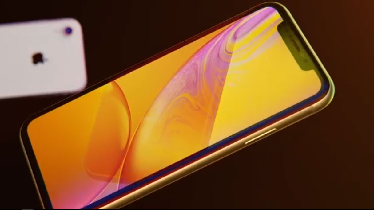 آیفون تن آر (iPhone Xr)