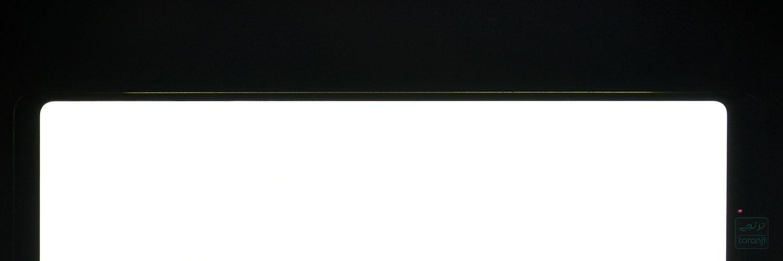 مشکل نشت نور نمایشگر گلکسی نوت 9 توسط ترنجی تایید می شود