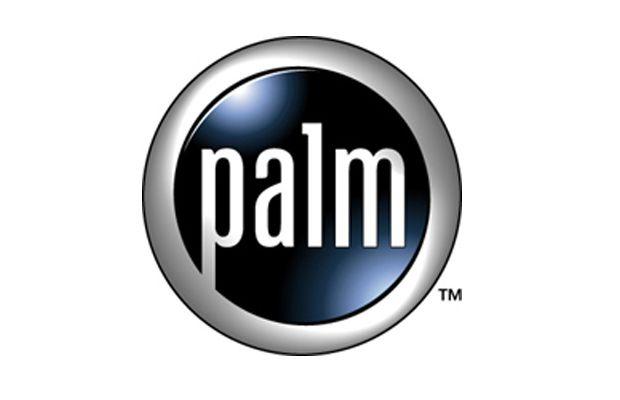 لوگو پالم از 2000 تا 2004