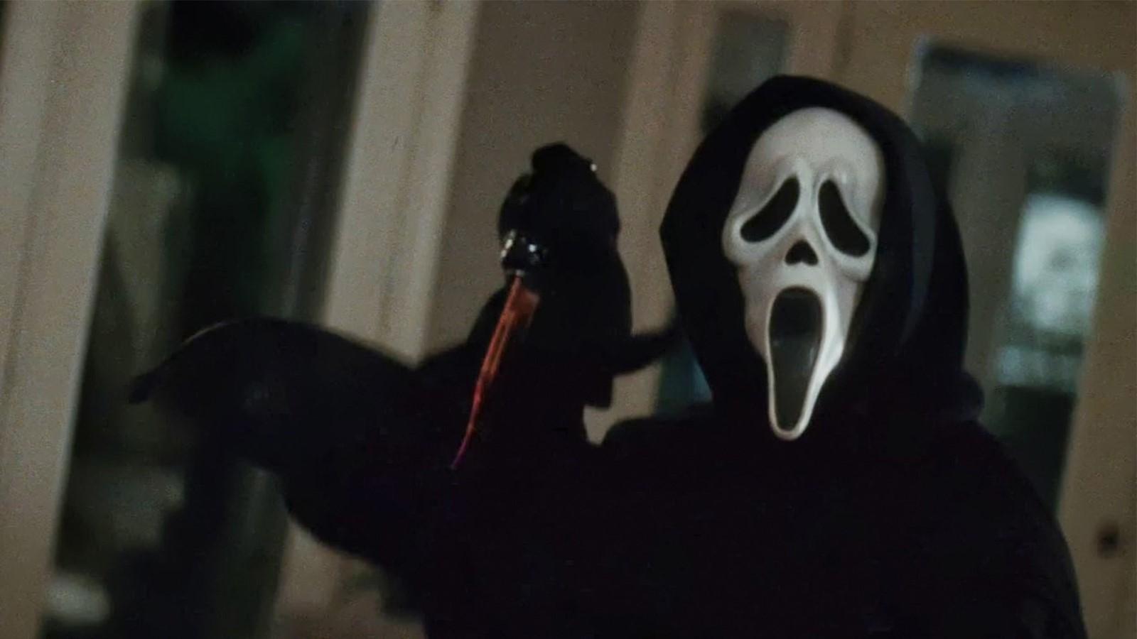 ۲۰ فیلم ترسناک برای تماشا در هالووین