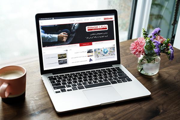 آدرس سایت پیش فروش سایپا و راهنمای ثبت نام خودرو