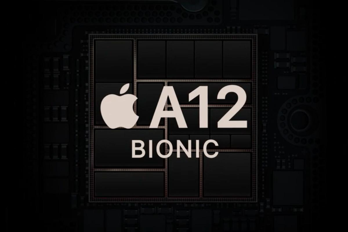 چیپست اپل A12 بایونیک در کلاس چیپست های دسکتاپ ظاهر شده است