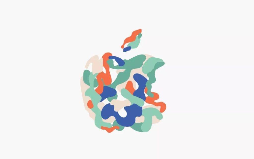 اپل لوگو