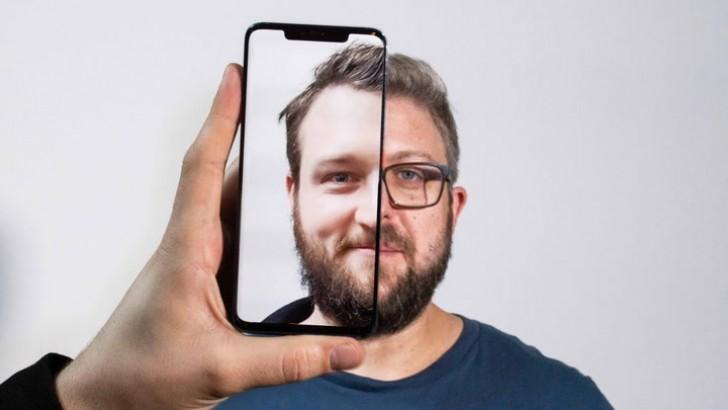 سیستم تشخیص چهره ۳ بعدی هوآوی میت ۲۰ پرو (Mate 20 Pro) به راحتی فریب می خورد