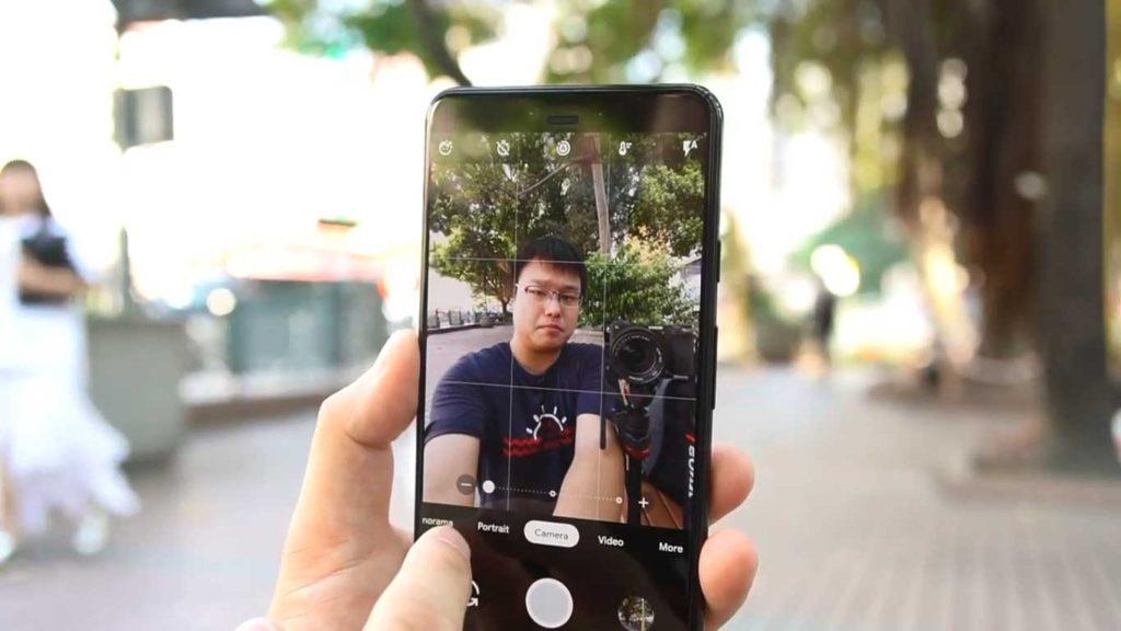 Pixel 3 XL 17 1024x576 - نگاه اولیه به گوگل پیکسل 3 ایکس ال (Pixel 3 XL)