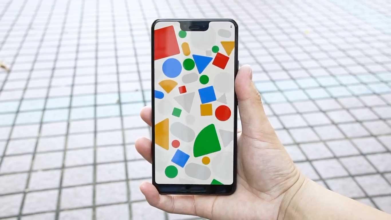 نگاه اولیه به گوگل پیکسل 3 ایکس ال (Pixel 3 XL)