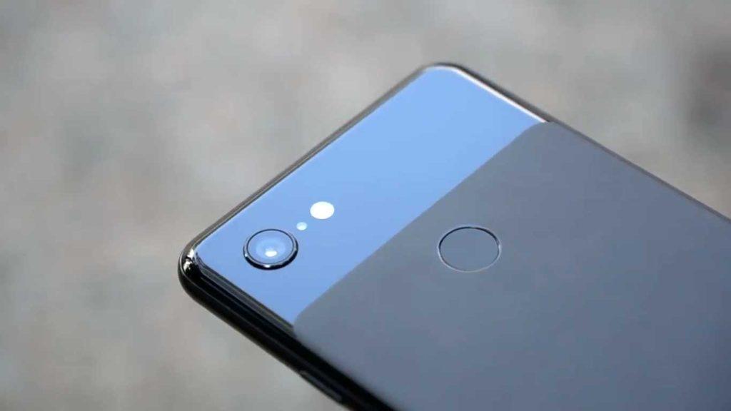 Pixel 3 XL 5 1024x576 - نگاه اولیه به گوگل پیکسل 3 ایکس ال (Pixel 3 XL)