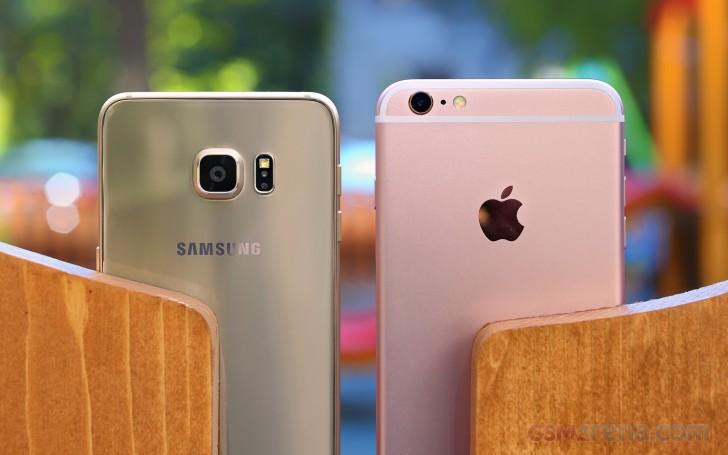 اپل و سامسونگ به دلیل کند کردن عمدی موبایل های قدیمی در ایتالیا جریمه شدند