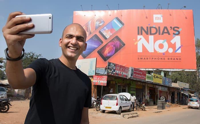 با وجود کاهش سهم شیائومی از بازار هند اما این برند هنوز از سامسونگ محبوب تر است