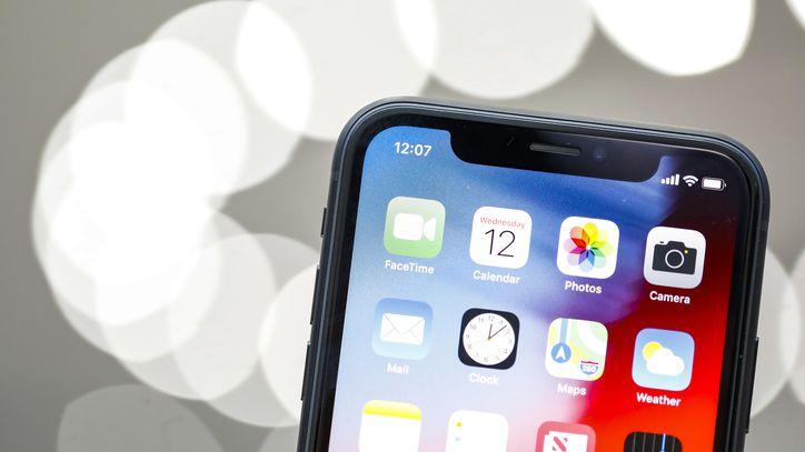 شاید آیفون 5G با قیمت 1300 در لیست آیفون های 2019 باشد