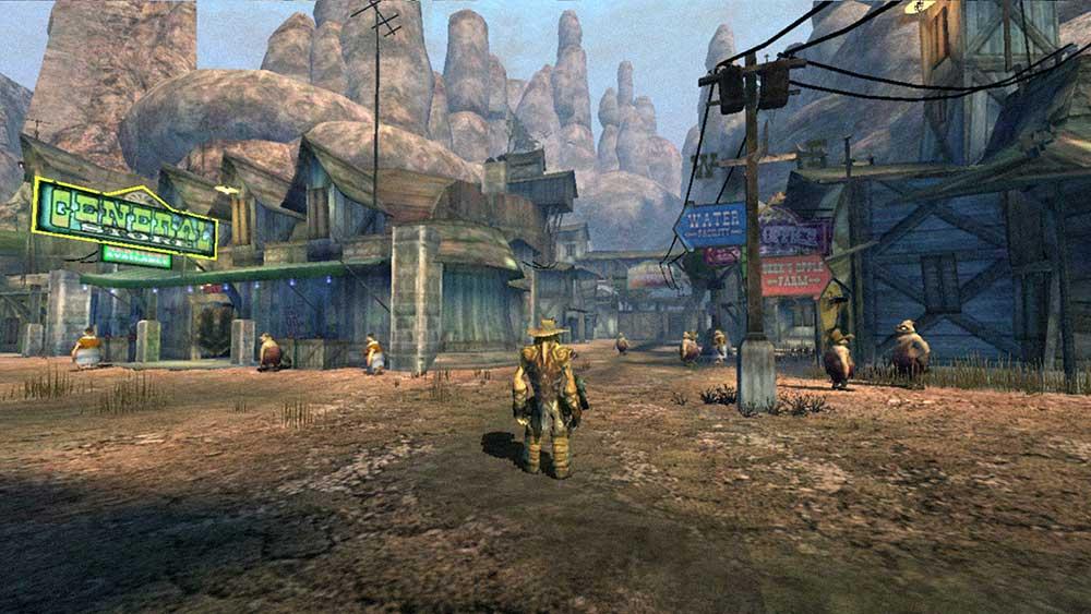 بازی هایی شبیه به بازی Red Dead Redemption برای اندروید و iOS