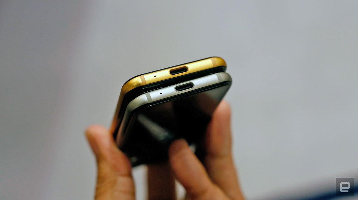 موبایل جدید پالم