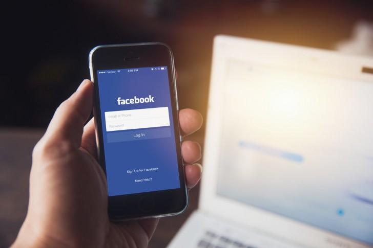 فیس بوک لایت iOS
