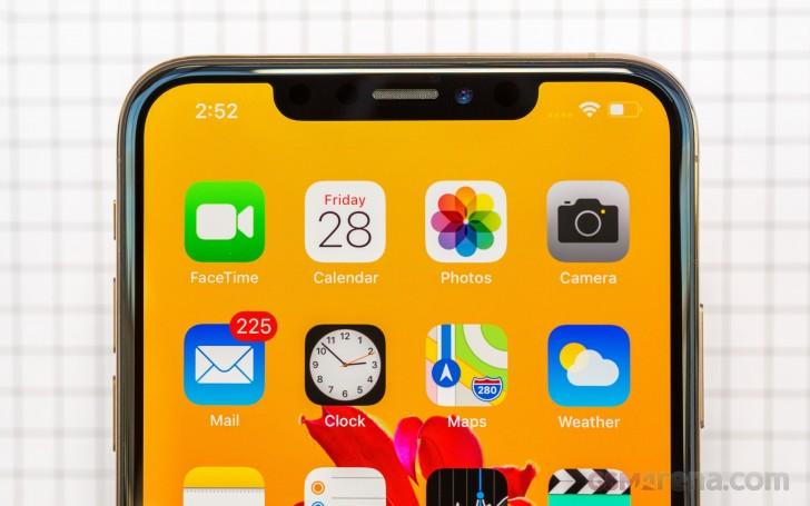 آپدیت iOS 12.1 مشکل دوربین سلفی آیفون Xs را رفع می کند