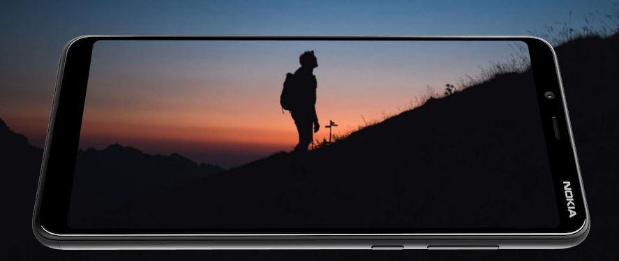 نوکیا 3.1 پلاس با قیمت 155 دلار رسما معرفی شد