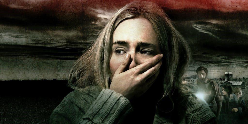 بررسی فیلم A Quiet Place با بازی امیلی بلانت