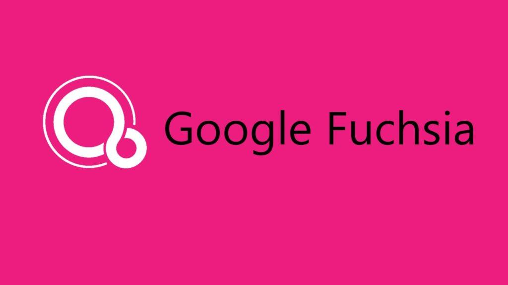 سیستم عامل فیوشا (Fuchsia) گوگل روی کایرین ۹۷۰ هم اجرا می شود