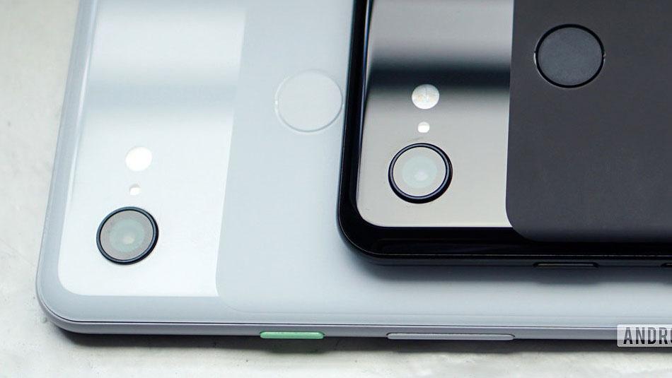 مشکل دوربین پیکسل ۳ دسترسی به آن را قطع می کند