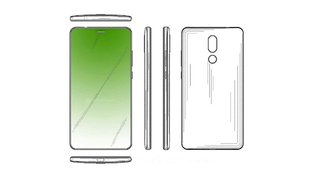 هوآوی پی ۳۰ (Huawei P30)