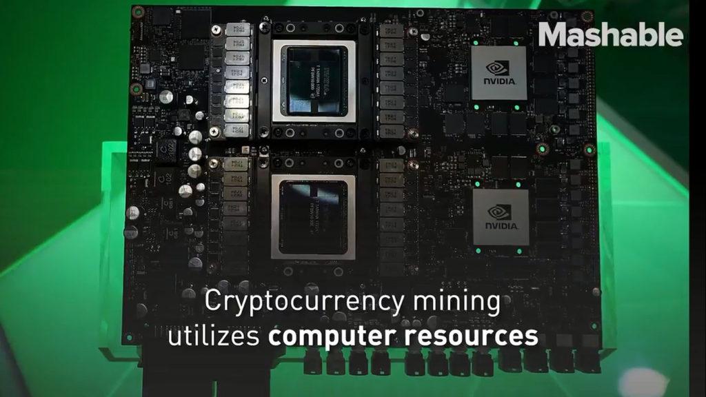 بخاری QC1 Crypto Heater