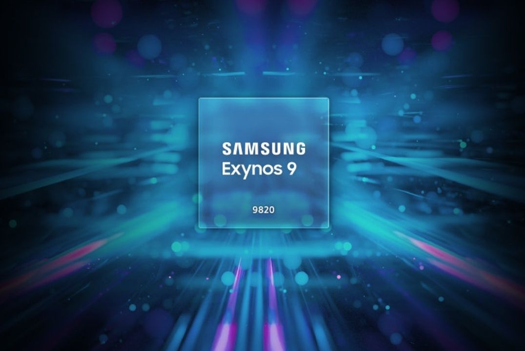 اگزینوس ۹۸۲۰ (Exynos 9820)
