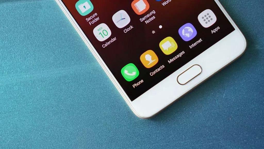 آپدیت اندروید ۸ گلکسی سی ۷ پرو (Galaxy C7 Pro) ارایه شد