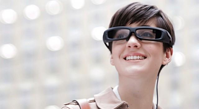 عینک واقعیت مجازی هوآوی بین ۱ تا ۲ سال دیگر رسما عرضه می شود