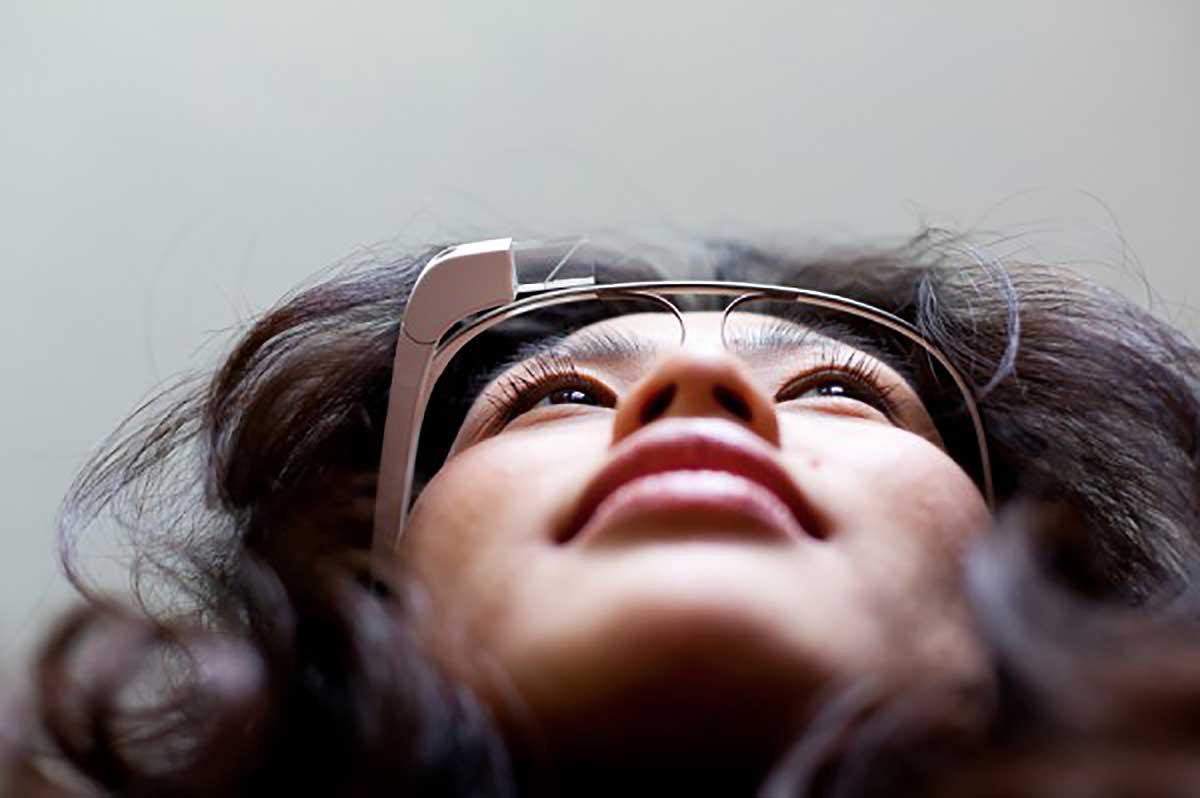 گوگل گلس ۲ با چیپستی مشتق شده از اسنپدراگون ۷۱۰ دیده شد