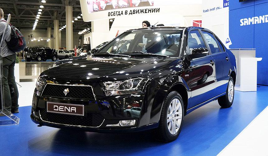 قیمت خودروهای پیش فروش شده تا تحویل دی ۹۷ افزایش نخواهد داشت