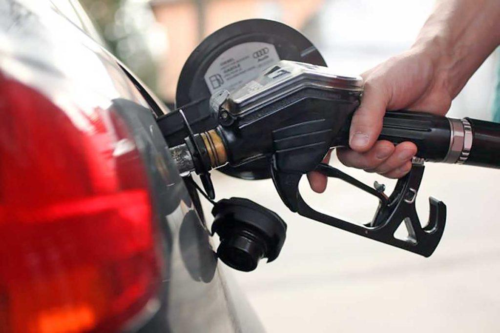 کارت سوخت بانکی
