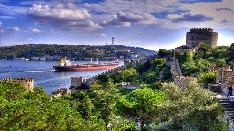 از صفرتا صد هزینه های سفر به استانبول