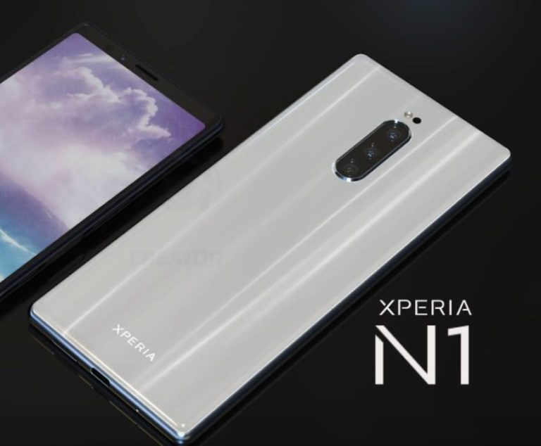 اکسپریا N1