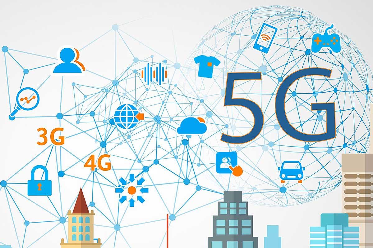 دلیل رشد کند توسعه شبکه 5G در ایران و جهان چیست؟
