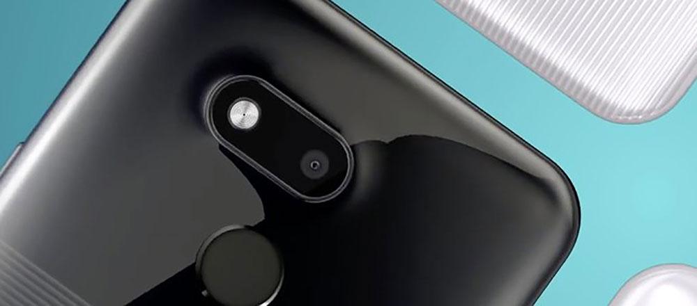 اچ تی سی دیزایر ۱۲ اس (HTC Desire 12s)