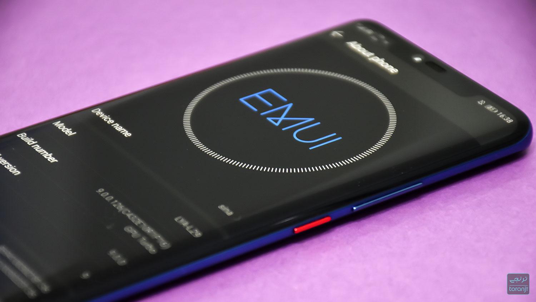 آپدیت هوآوی میت ۲۰ پرو برای افزایش کیفیت دوربین و راه های احراز هویت ارایه شد