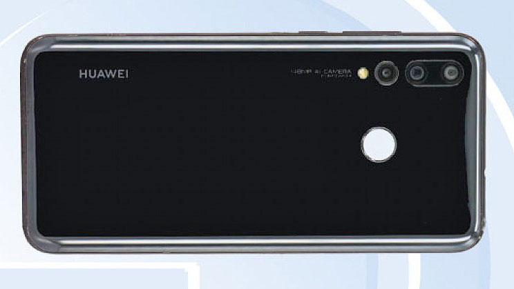 دوربین ۴۸ مگاپیکسلی نوا ۴
