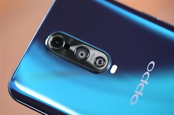 اوپو در حال توسعه زوم 10X اپتیکال هیبریدی برای دوربین موبایل های خود است