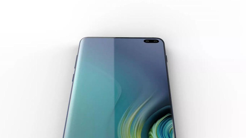 Samsung Galaxy S10 2 - گلکسی اس ۱۰ ایکس نام نسخه 5G گلکسی اس ۱۰ خواهد بود