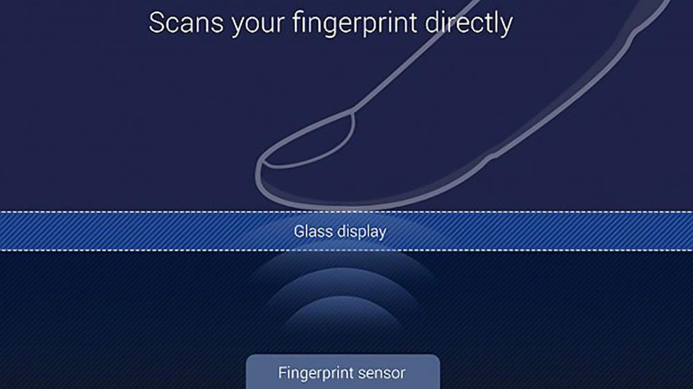 گلکسی ای ۱۰ (Galaxy A10) اولین موبایل سامسونگ با حسگر اثرانگشت یکپارچه با نمایشگر خواهد بود