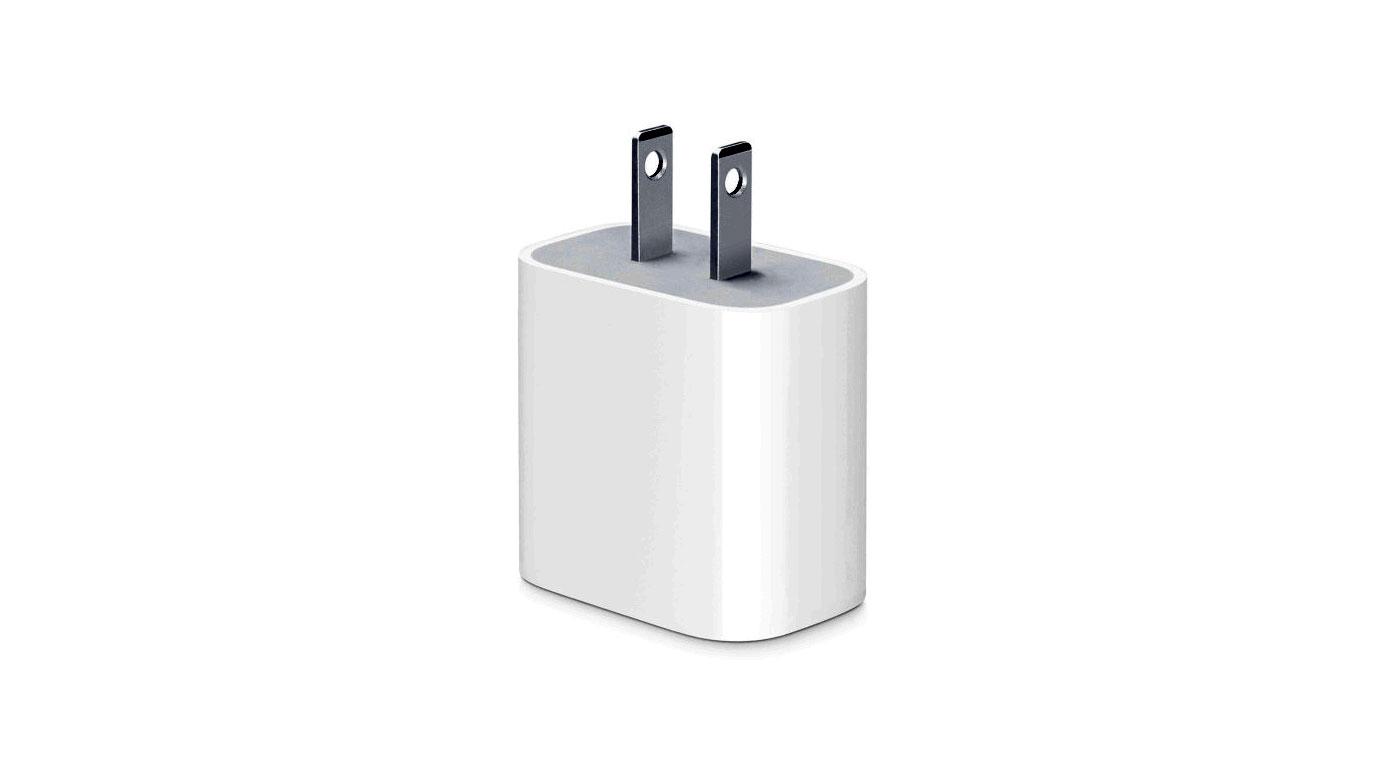 شارژ سریع آیفون با قدرت ۱۸ وات به صورت جداگانه توسط اپل به فروش می رسد