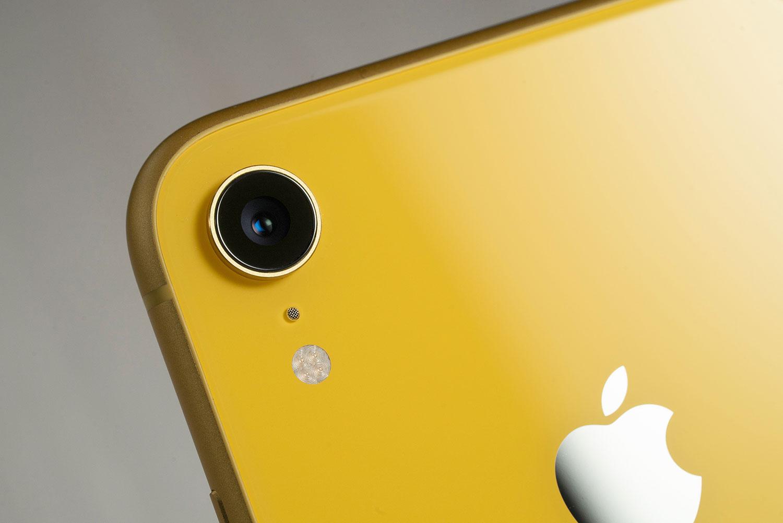 اپل شاهد کمترین فروش آیفون در چین طی ۶ سال اخیر است