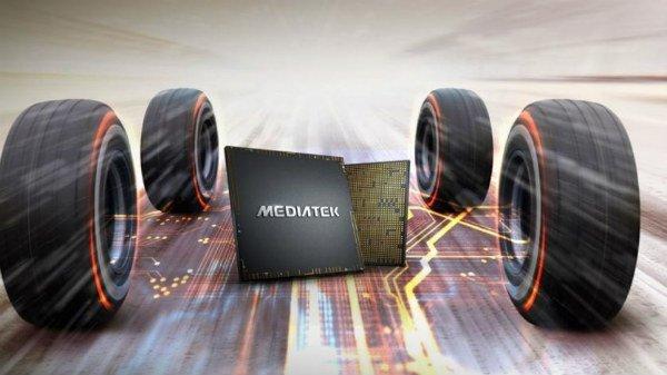 چیپست میان رده 5G مدیاتک معماری ۷ نانومتری خواهد داشت