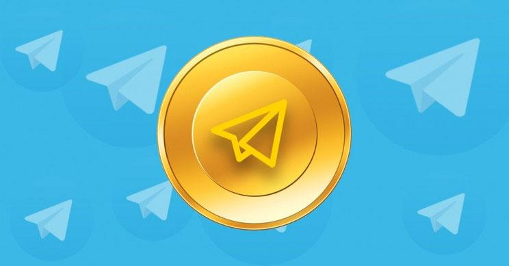 رمزارز تلگرام