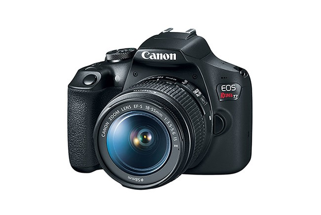 Canon EOS Rebel T7 / EOS 2000D