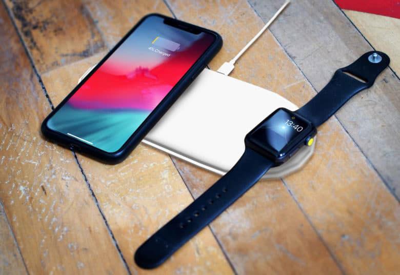 شارژر وایرلس معروف ایرپاور اپل تولید نخواهد شد