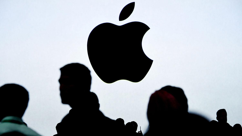 موبایل منعطف اپل