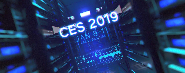 تاریخ نمایشگاه CES 2019