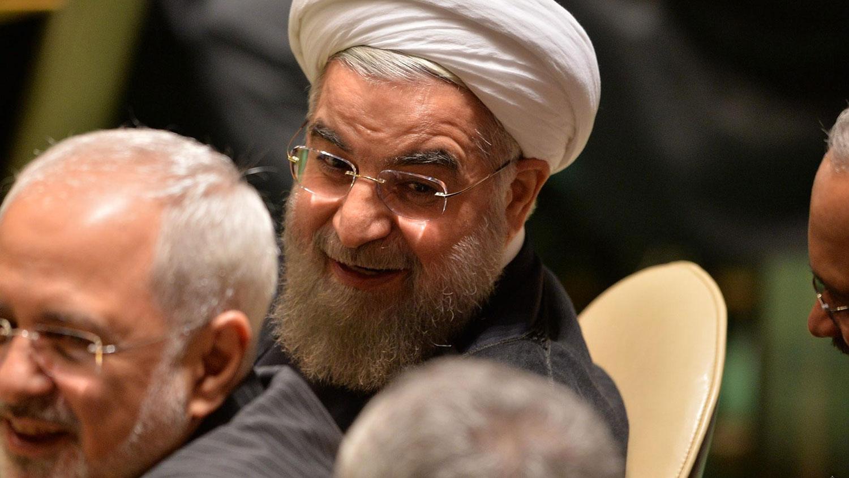 دکتر روحانی: فیلتر و فیلترینگ به تدریج به تاریخ خواهد پیوست